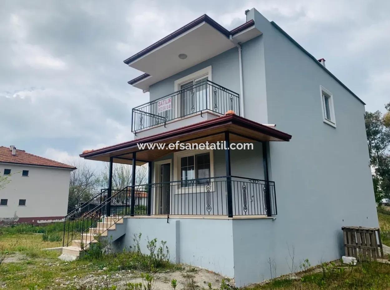 Freistehende Villa Zum Verkauf In Mu'la Ortacada