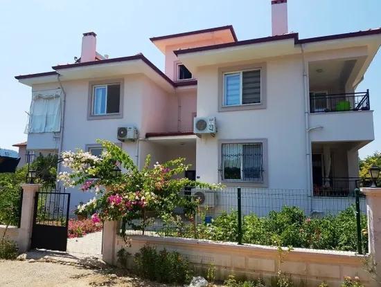 Oriya Cumhuriyet Mah. Für Verkauf Neue Wohnung