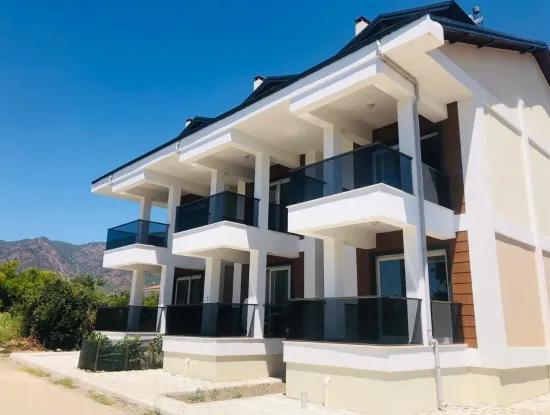 Duplex-Wohnung Zum Verkauf In Köyceğiz Null