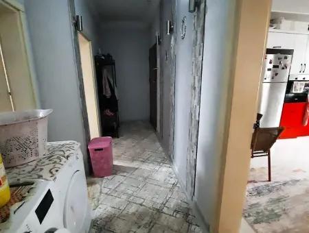 Ortaca Okçularda Kiralık Eşyalı 2+1 Müstakil Ev
