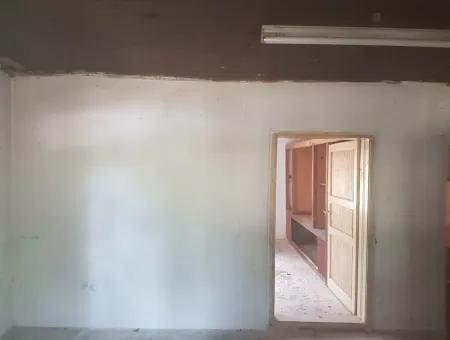 Köyceğiz Yangı Da Satılık Köy Evi