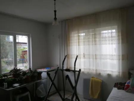 Ortaca Güzelyurtta Müstakil 2 Katlı Ev Komple Satılık