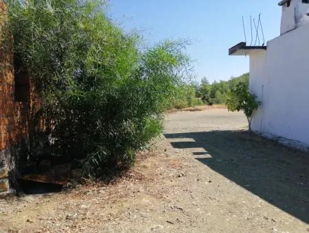 Köyceğiz Kavakarasında Satılık Arsa