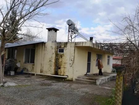 Güzelyurt Ta Satılık Müstakil Köy Evi